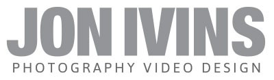 Jon Ivins Photography and Advertising Logo